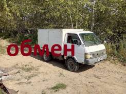 Mazda Bongo. Продам грузовик или обмен на надю или ипсум, 2 200 куб. см., 1 000 кг.