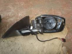 Накладка на зеркало. Skoda Yeti, 5L Двигатели: CDAB, CBZB, CAXA, CFHC