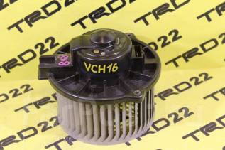 Мотор печки. Toyota Hiace, LXH22, LXH12, RCH13, RCH22, KLH22, RCH12, KLH12 Toyota Grand Hiace, VCH16, KCH10, KCH12, KCH10W, KCH16, VCH22, VCH28, RCH11...