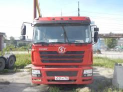 Shaanxi Shacman. Седельный тягач Shacman 6x4, F3000 SX4257DT324, г/в 2012 в Новосибирск, 9 726 куб. см., 25 000 кг.