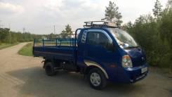Kia Bongo III. Продаю грузовик киа бонго3., 2 900 куб. см., 1 500 кг.