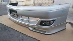 Бампер. Toyota Chaser, GX100, JZX100