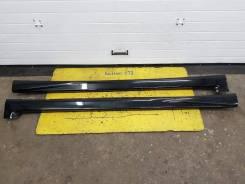 Порог пластиковый. Subaru Legacy, BL5, BP5