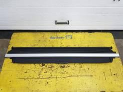 Шторка багажника. Subaru Legacy, BP5