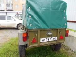 УАЗ. Г/п: 750 кг., масса: 200,00кг.