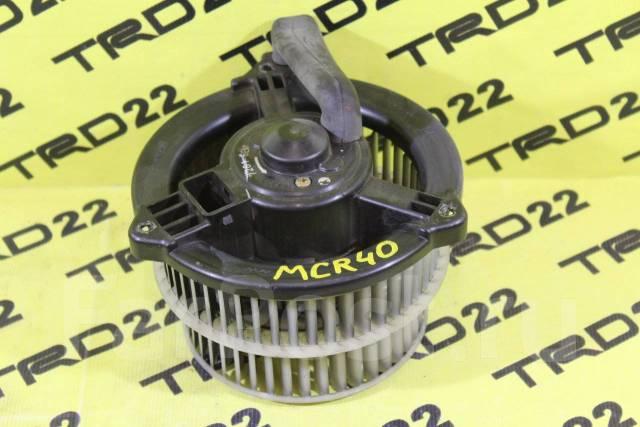 Мотор печки. Toyota: Alphard, Estima Hybrid, Previa, Tarago, Estima Двигатели: 2AZFXE, 2AZFE, 1MZFE, 1CDFTV, IMZFE