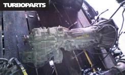 АКПП. Toyota Hilux Surf, KZN130G, KZN130W Двигатель 1KZTE