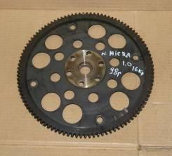 Венец маховика. Nissan Micra