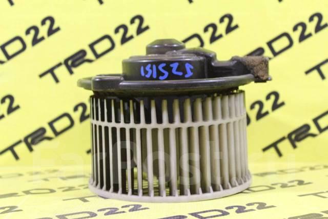 Мотор печки. Toyota Aristo, JZS147, UZS143 Toyota Crown, JZS155, JZS145, JZS153, JZS143, JZS151, GS141, JZS141, GS151, JZS149, JZS157, JZS147, UZS151...