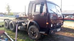 Камаз 54112. Продается седельный тягач, 210 куб. см., 18 325 кг.