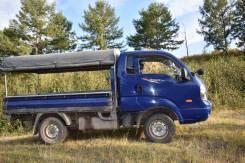 Kia Bongo III. Продается грузовик KIA Bongo III, 3 000 куб. см., 1 000 кг.