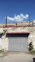 Гаражи кооперативные. улица Клубная 23, р-н Железнодорожный, 21кв.м., электричество, подвал.