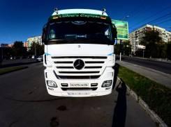 Mercedes-Benz Actros. Продается грузовик мерседес актрос - 2546, 2004г, 11 946 куб. см., 16 500 кг.
