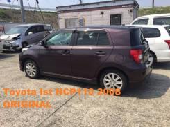 Обшивка потолка. Toyota ist, NCP110, NCP115, ZSP110 Двигатели: 1NZFE, 2ZRFE