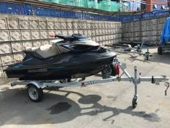 BRP Sea-Doo GTX. 260,00 л.с., Год: 2017 год