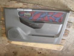 Обшивка двери правая Mitsubishi Pajero Mini