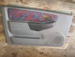Обшивка двери левая Mitsubishi Pajero Mini