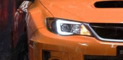 Зеркало заднего вида боковое. Subaru Impreza WRX, GE, GH Subaru Impreza, GE7, GE6, GH8, GH7, GE3, GH6, GE2, GH3, GH2, GH, GE Subaru Impreza XV, GH2, G...