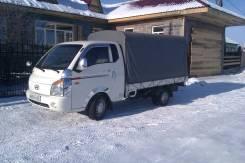 Hyundai Porter II. Продам хороший грузовик Hyundai Porter 2, 2 500 куб. см., 1 500 кг.