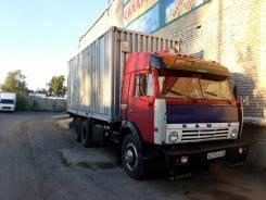 Камаз 53213. Продается 1987 г. в с спальником, 15 000 куб. см., 11 700 кг.