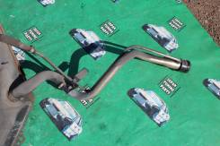 Горловина топливного бака. Toyota Verossa, JZX110, GX110, GX115 Двигатели: 1GFE, 1JZFSE, 1JZGTE