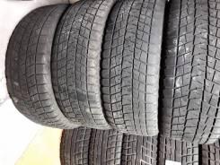 Bridgestone Blizzak DM-V1. Зимние, без шипов, 2009 год, износ: 60%, 4 шт