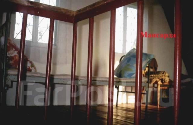 Дача 850 м от моря, между Феодосией и Коктебелем, 2 эт., 4 сот., жилая. От частного лица (собственник)