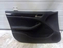 Обшивка двери. BMW 3-Series, E46/2, E46/2C, E46/3, E46/4, E46/5