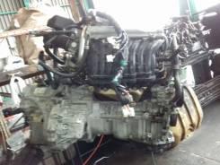 Двигатель в сборе. Toyota Gaia, ACM10, ACM10G Двигатель 1AZFSE