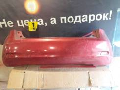 Бампер задний Nissan Note E11