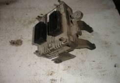 Блок управления двс. Fiat Albea