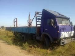 КамАЗ 5320. Продается грузовик, 14 800 куб. см., 5-10 т