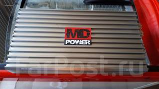 Усилитель MD-Lab am-dc2500.1