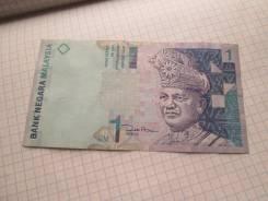 Ринггит Малазийский.