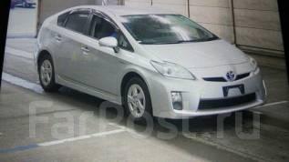 Продаю распил Prius zvw30 , есть всё на запчасти. Toyota Prius, ZVW30L, ZVW30