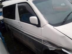 Ручка двери внешняя. Mazda Bongo