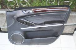 Обшивка двери. Mercedes-Benz GL-Class, X164