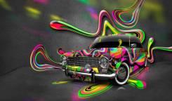 Кузовной ремонт любой сложности, покраска, полировка, сварочные работы