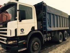Scania. Продаётся грузовик , 360 куб. см., 26 500 кг.