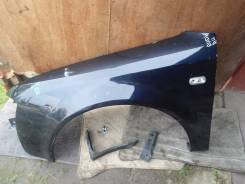 Крыло. Audi A4, B6