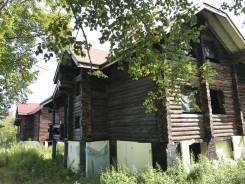Продам коттедж. П. Паратунка, ул. Елизова, р-н пос. Паратунка, площадь дома 343кв.м., централизованный водопровод, электричество 2 кВт, отопление це...