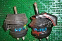 Подушка двигателя. Toyota Mark II, JZX110 Toyota Verossa, JZX110 Toyota Mark II Wagon Blit, JZX110 Двигатель 1JZFSE