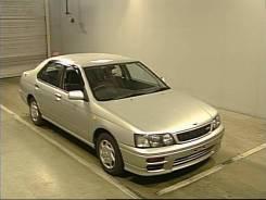 Nissan Bluebird. ENU14, SR18DE