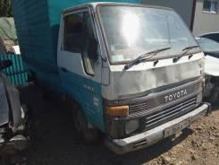 Toyota Hiace. YH81, 2Y