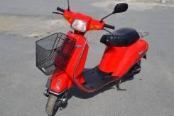 Suzuki Gemma. 50 куб. см., исправен, птс, без пробега