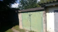 Продаем гараж в посёлке Лозовый. Чкалова 22, р-н 2 - й участок, подвал.
