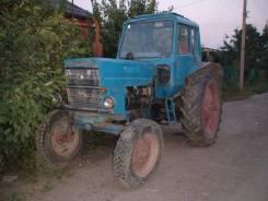 МТЗ 80. Продаётся трактор Беларусь МТЗ-80