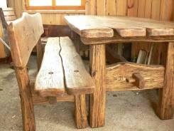 Мебель для бань и саун, отделка профессионально от ДревоЛад