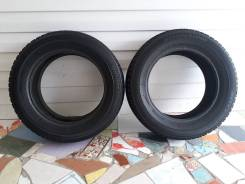 Bridgestone Blizzak WS-50. Зимние, 2006 год, износ: 70%, 2 шт