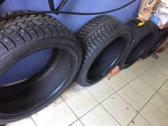 Bridgestone Blizzak. Зимние, 2015 год, без износа, 4 шт